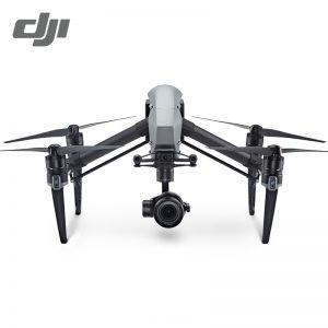 DJI Inspire 2 Drone FPV RC Quadcopter with 4K Video Spotlight Pro intelligent Flight