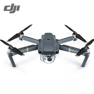DJI Mavic Pro Fly More Combo Quadcopter 4K HD 3 Axis Recording Remote Control Camera