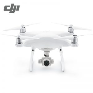 DJI Phantom 4 Pro Drone with 4K HD 60fps Camera 1 inch 20MP CMOS 5 Direction time