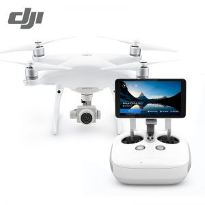 DJI Phantom 4 Pro / 4 Pro Drone with 4K HD 60fps Camera 1 inch 20MP CMOS 5 Direction