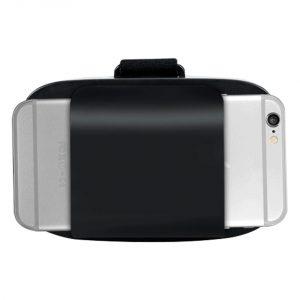 TiYiViRi Googles Cardboard Virtual Reality 3D Glasses Headset VR Box SmartPhone
