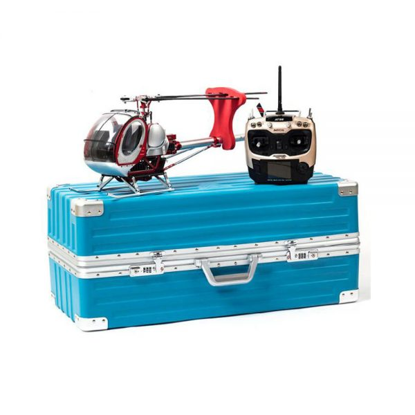 JCZK 300c Scale Smart RC Helicopter 450L Heli 6CH 3D