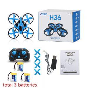 In Stock! DJI Tello Mini Drone 720P HD Transmission Camera APP