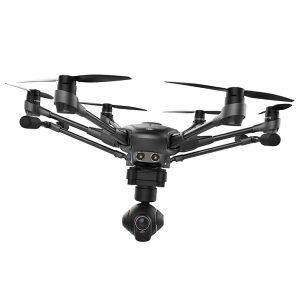 koeoep Yuneec Typhoon H 480 PRO Drone with RealSense Camera HD 4K RC Quadcopter RTF
