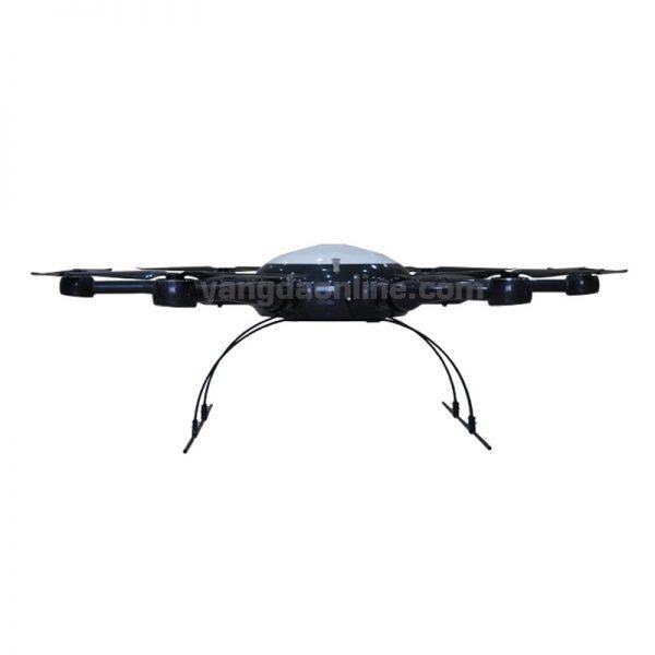JUANTEC YD6 1600P Waterproof Long Flight Time UAV Body Hexacopter frame Camera